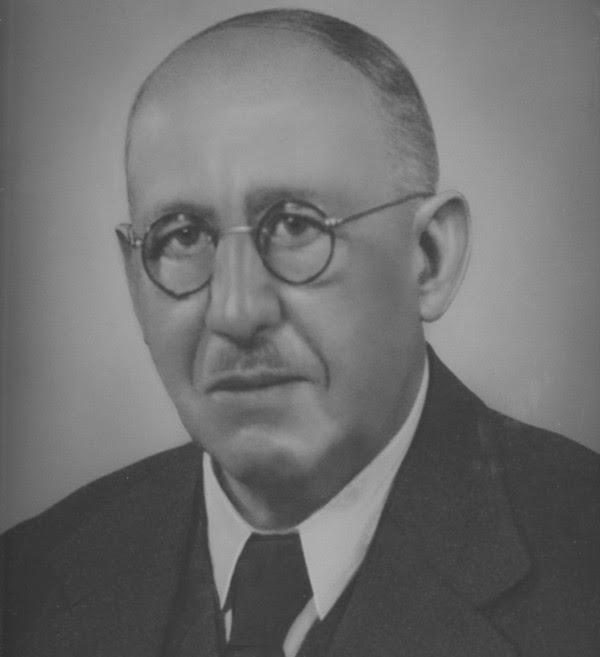 1901 | Founder – Jakob Wickert