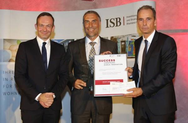 1999 | Innovative Company Award